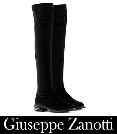 Scarpe Zanotti 2018 2019 Donna 11