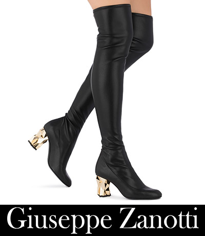 Scarpe Zanotti 2018 2019 Donna 12