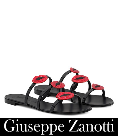 Scarpe Zanotti 2018 2019 Donna 3