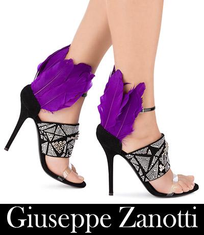 Scarpe Zanotti 2018 2019 Donna 4