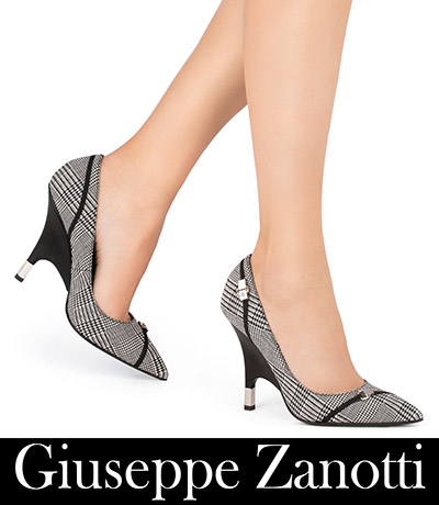 Scarpe Zanotti 2018 2019 Donna 6