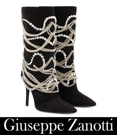 Scarpe Zanotti 2018 2019 Donna 8