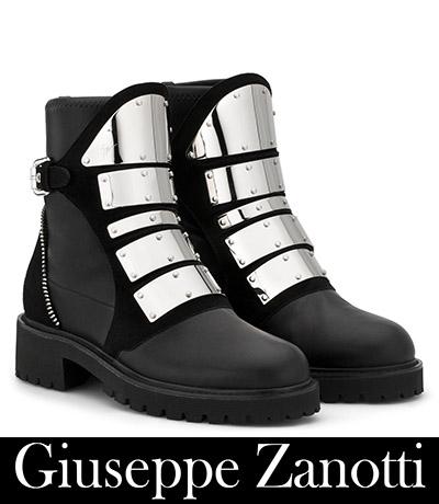 Scarpe Zanotti 2018 2019 Donna 9
