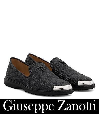 Scarpe Zanotti 2018 2019uomo 1