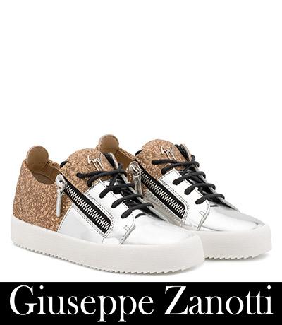 Sneakers Zanotti 2018 2019 Donna 2