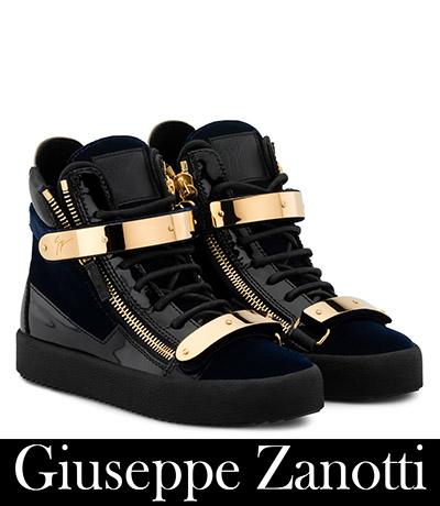 Sneakers Zanotti 2018 2019 Donna 3