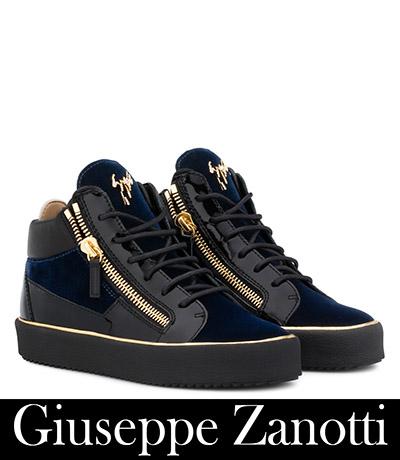 Sneakers Zanotti 2018 2019 Donna 4