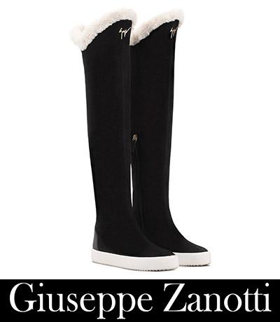 Sneakers Zanotti 2018 2019 Donna 5
