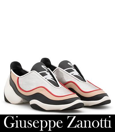 Sneakers Zanotti 2018 2019 Donna 6