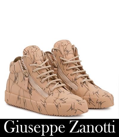 Sneakers Zanotti 2018 2019 Donna 7