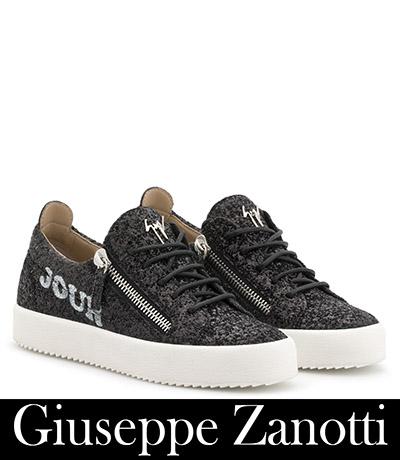 Sneakers Zanotti 2018 2019 Donna 8