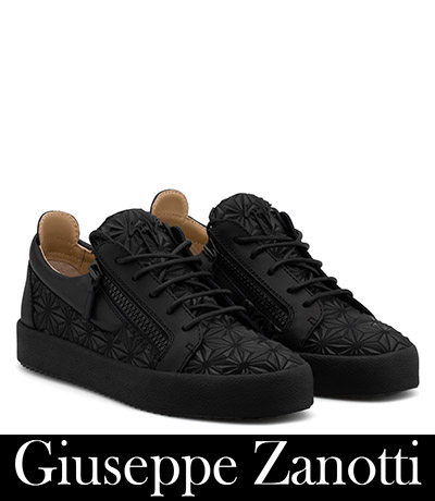 Sneakers Zanotti 2018 2019uomo 1