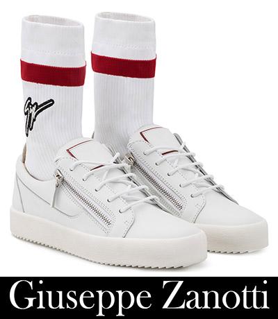 Sneakers Zanotti 2018 2019uomo 10