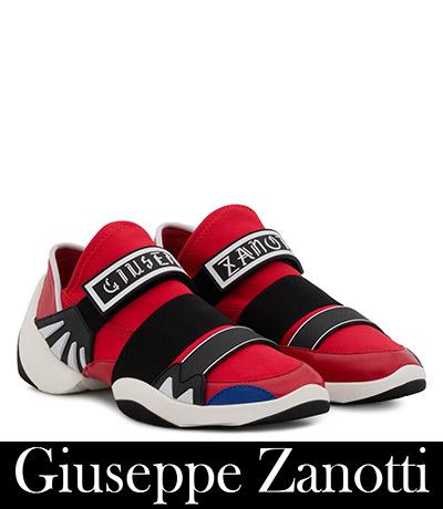Sneakers Zanotti 2018 2019uomo 11