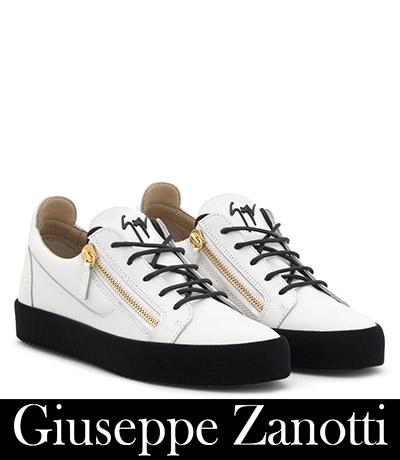 Sneakers Zanotti 2018 2019uomo 12