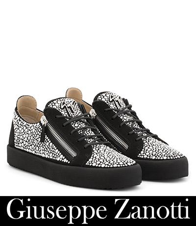 Sneakers Zanotti 2018 2019uomo 13