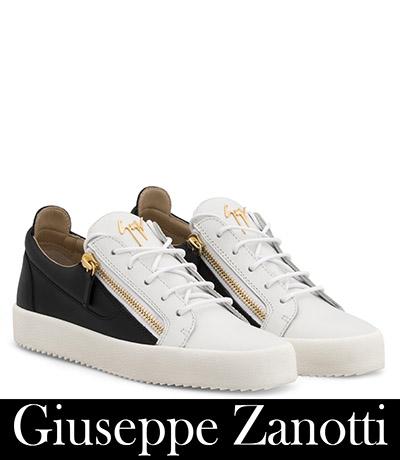 Arrivi Sneakers 2018 Zanotti Uomo Calzature Nuovi 2019 OwZfSTxwqv ... 84fb7570ec6