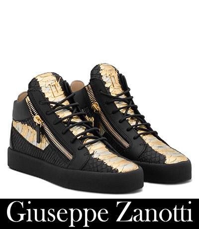 Sneakers Zanotti 2018 2019uomo 3