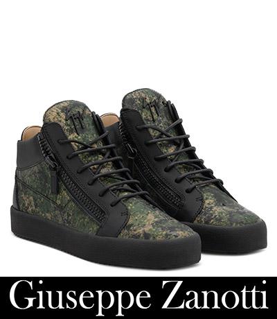 Sneakers Zanotti 2018 2019uomo 4
