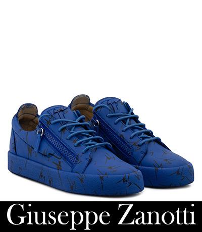 Sneakers Zanotti 2018 2019uomo 5