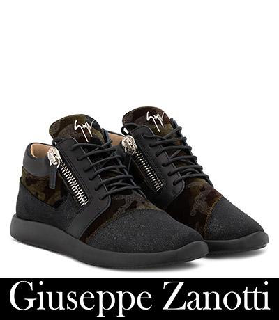 Sneakers Zanotti 2018 2019uomo 6