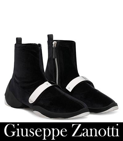 Sneakers Zanotti 2018 2019uomo 7