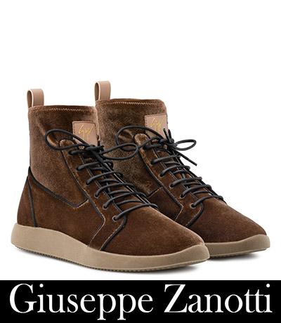 Sneakers Zanotti 2018 2019uomo 8