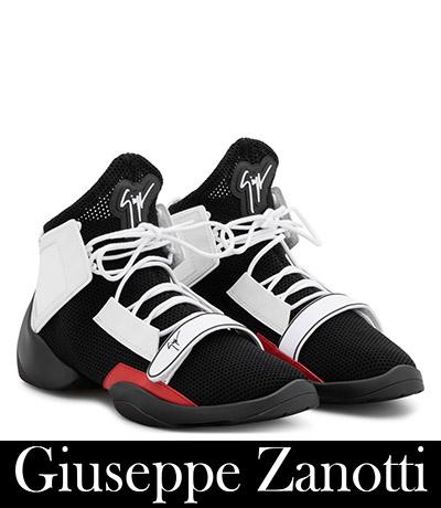 Sneakers Zanotti 2018 2019uomo 9