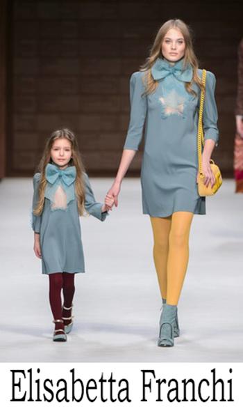 Abbigliamento Elisabetta Franchi Autunno Inverno 2018 2019 1