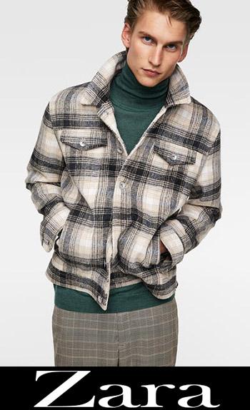 Abbigliamento Zara Autunno Inverno 2018 2019 Uomo 5