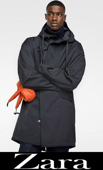 Abbigliamento Zara Autunno Inverno 2018 2019 Uomo 7