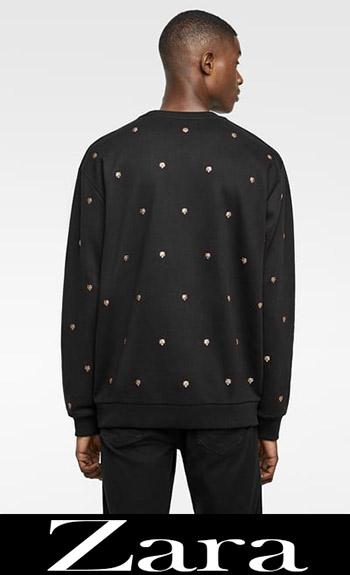 Abbigliamento Zara Autunno Inverno 2018 2019 Uomo 9