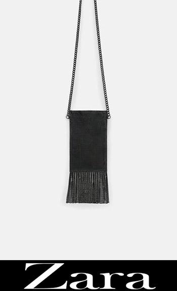Accessori Zara Autunno Inverno 2018 2019 Donna 1