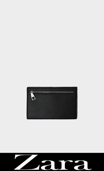 Accessori Zara Autunno Inverno 2018 2019 Uomo 2