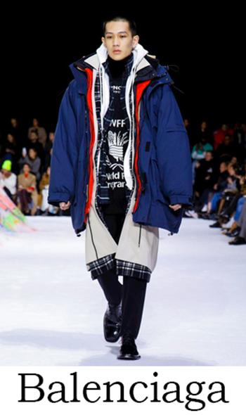 Balenciaga Autunno Inverno 2018 2019 Uomo 2