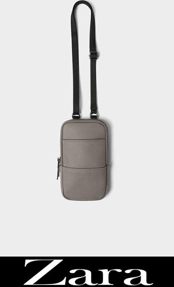 Borse Zara Autunno Inverno 2018 2019 Uomo 2