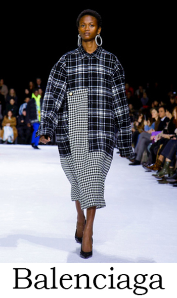 Collezione Balenciaga Autunno Inverno 2018 2019 Donna 3