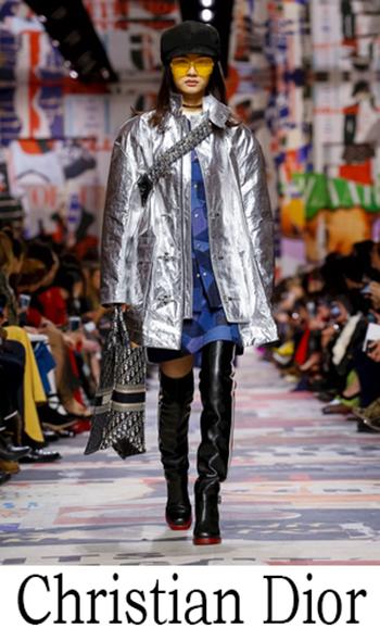 Collezione Christian Dior Autunno Inverno 2018 2019 2