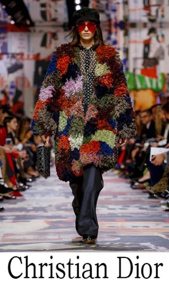 Collezione Christian Dior Autunno Inverno 2018 2019 3