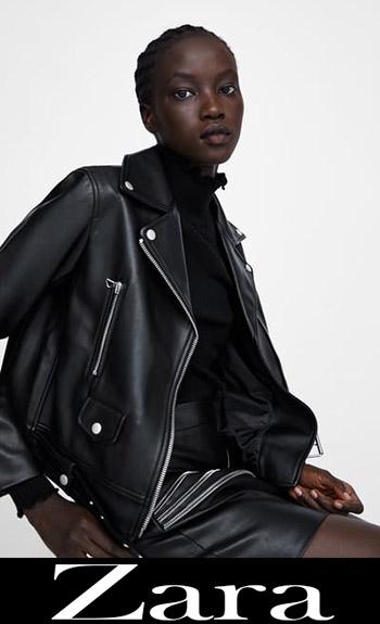 Collezione Zara Autunno Inverno 2018 2019 Donna 6