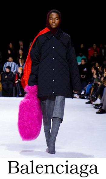 Notizie Moda Balenciaga Donna Autunno Inverno 3