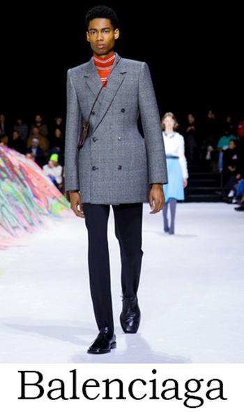 Notizie Moda Balenciaga Uomo Autunno Inverno 3