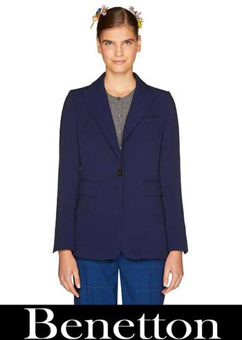 Notizie Moda Benetton Abbigliamento Donna 1