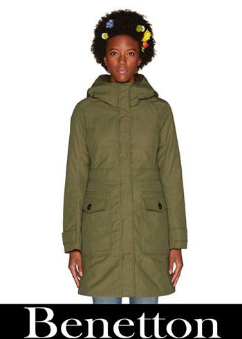 Notizie Moda Benetton Abbigliamento Donna 2