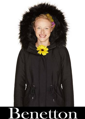 Notizie Moda Benetton Abbigliamento Donna 3