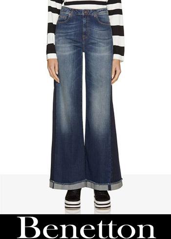 Notizie Moda Benetton Abbigliamento Donna 4