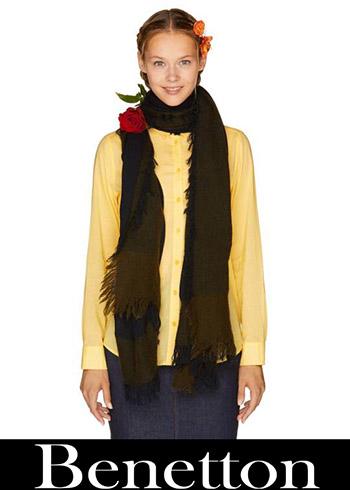 Notizie Moda Benetton Abbigliamento Donna 5