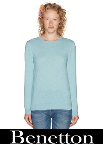 Notizie Moda Benetton Abbigliamento Donna 6