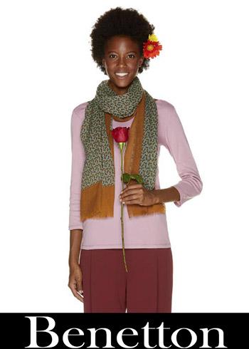 Notizie Moda Benetton Abbigliamento Donna 7