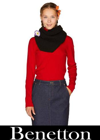 Notizie Moda Benetton Abbigliamento Donna 8